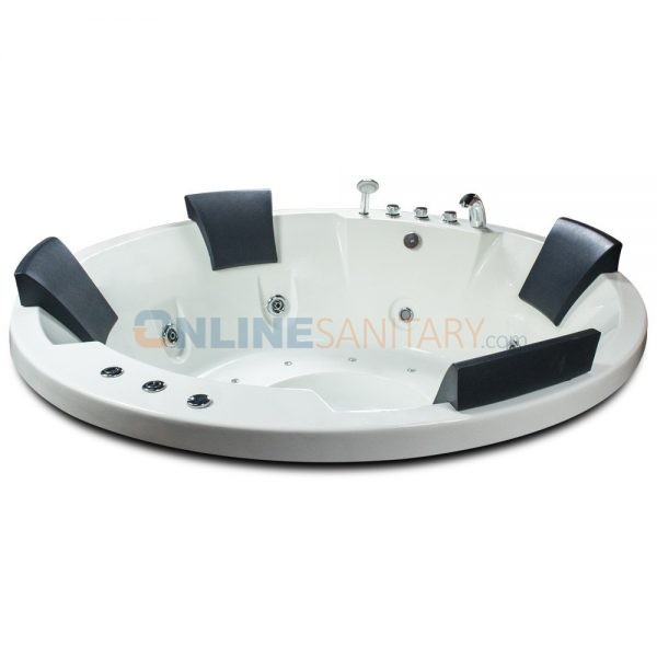 Adelina Whirlpool Jacuzzi Bathtub Price in India