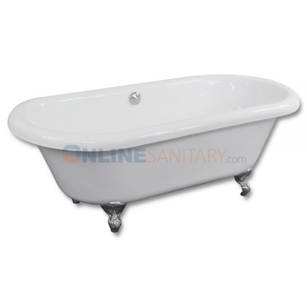 Clawfoot Bathtub Price in India