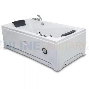 Lanzo whirlpool bathtub at best price in Mumbai India