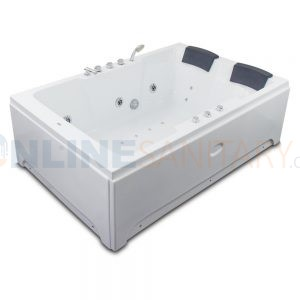 Losif Whirlpool Jacuzzi Bathtub Price in India