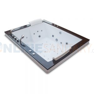 Vova Whirlpool Jacuzzi Bathtub Price in India