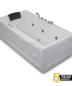 Oda Whirlpool Jacuzzi Bathtub Price in India