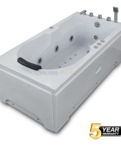 Polina Whirlpool bathtub price in Bangalore India