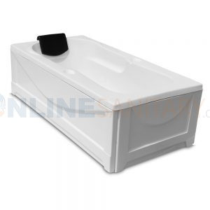 Aida Freestanding Soaking Bathtub Price in India