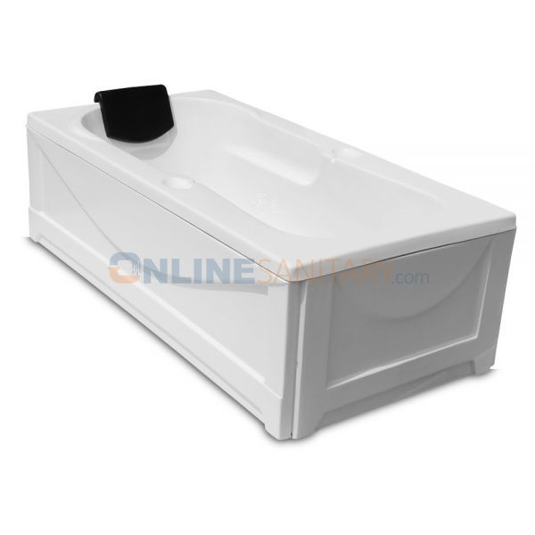 Aida Acrylic Bathtub Price in India