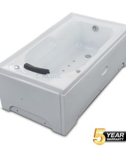 Alecia Air Bubble Bathtub at Best Price in India
