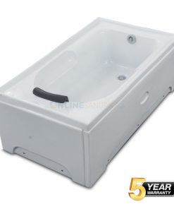 Alecia Freestanding bathtub at best price in Bangalore