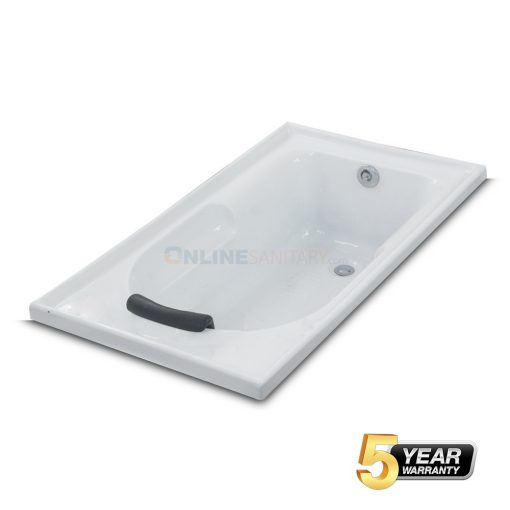 Alecia small size bathroom tub at best price in India