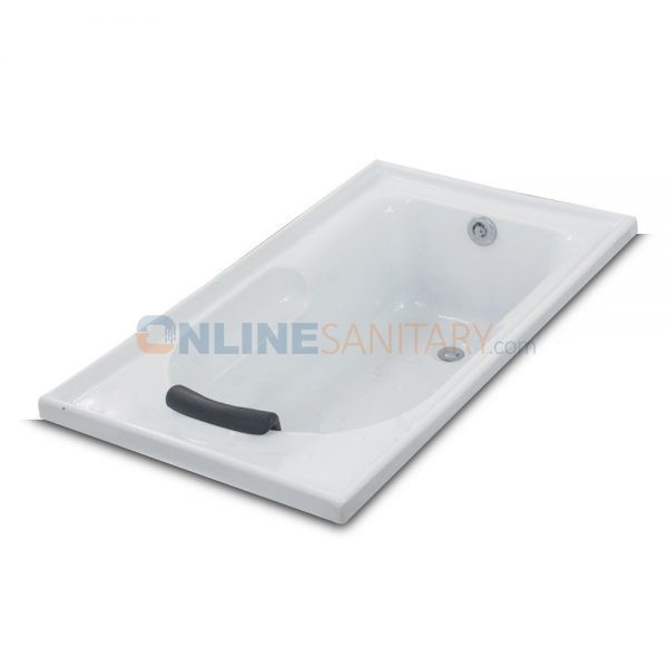 Alecia Bathtub Price in India