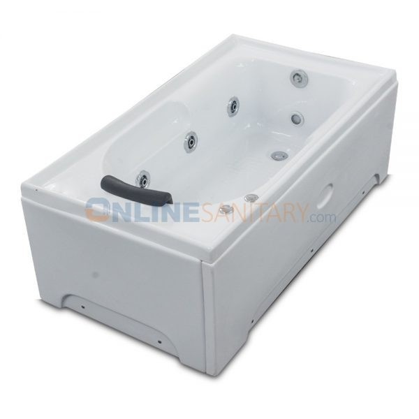 Alecia Jacuzzi Bathtub Price in India