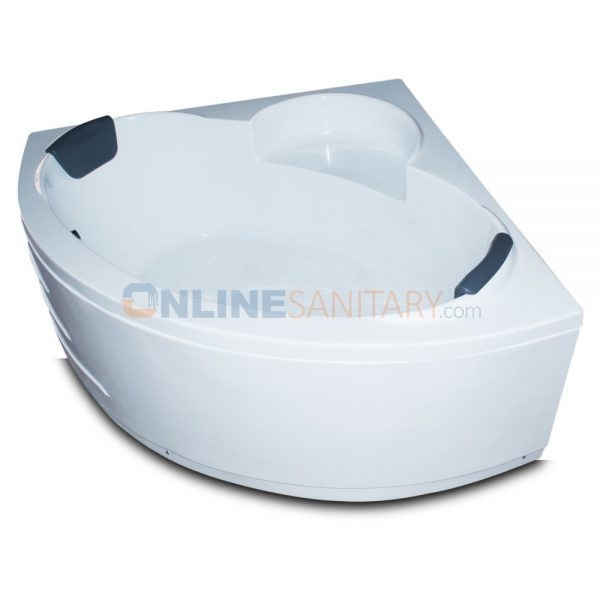 Galina Corner Bathtub Price in India