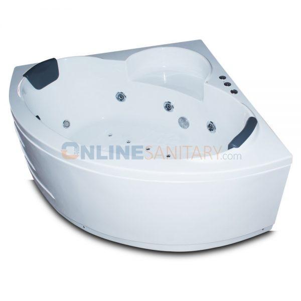 Galina Whirlpool Jacuzzi Bathtub Price in India