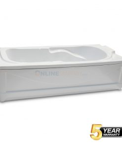 Karlis Freestanding Soaking Bathtub Price in India