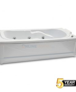 Karlis Jacuzzi Massage Bathtub Price in India