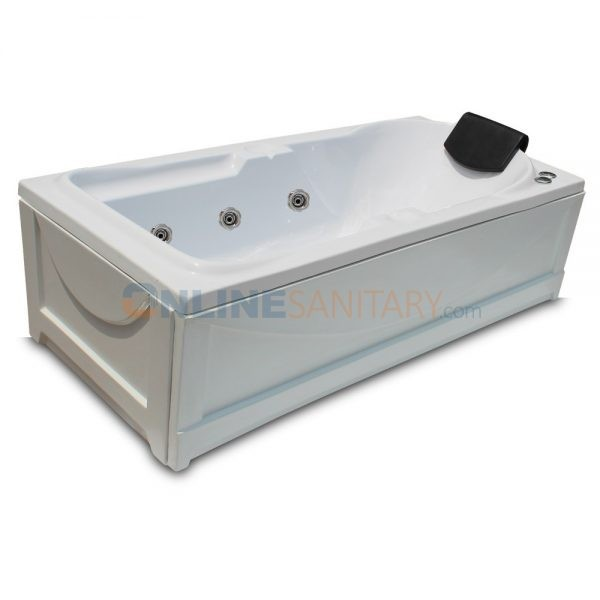 Karolina Jacuzzi Bathtub Price in India