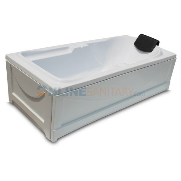 Karolina Freestanding Acrylic Bathtub Price in India