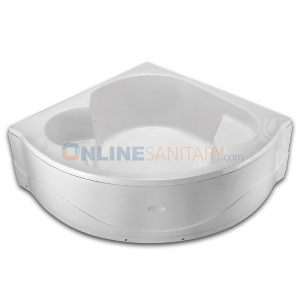 Konor Acrylic Bathtub Price In India