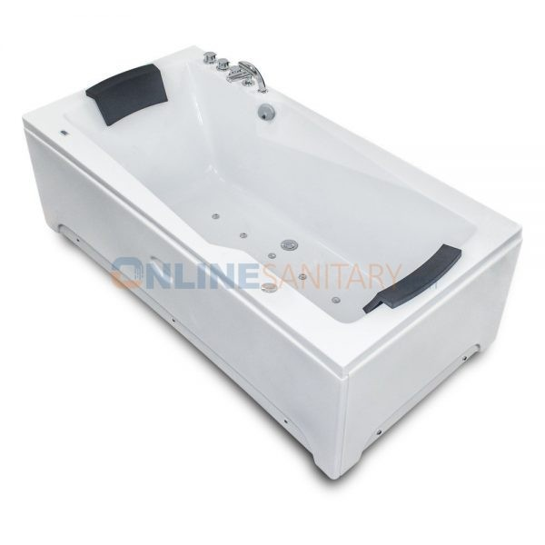 Lanzo Jacuzzi Bathtub Pirce in India