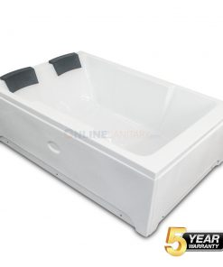 Losif Freestanding Acrylic bathtub At best price in Delhi India