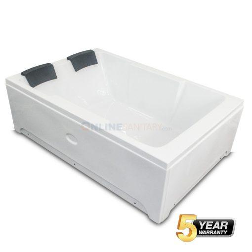 Losif Freestanding Acrylic bathtub At best price in Delhi India