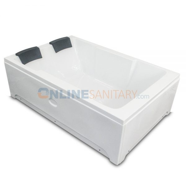 Losif Freestanding Acrylic Bathtub Price in India