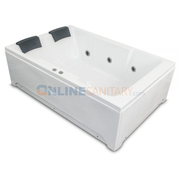 Losif Jacuzzi Bathtub Price in India