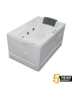 Lucas Jacuzzi Bathtub Price in India