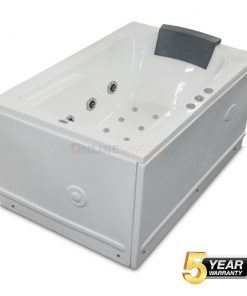 Lucas Whirlpool Bathtub at best price in jaipur