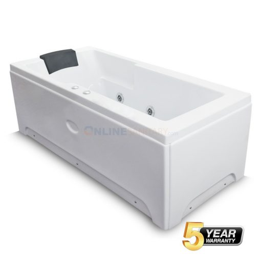 Luzia Jacuzzi Bathtub at Best Price in India