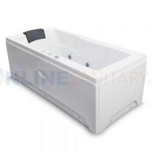 Luzia Whirlpool Jacuzzi Bathtub Price in India