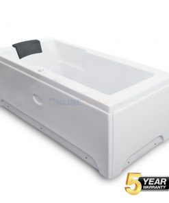 Luzia Air Bubble Bathtub Price in India