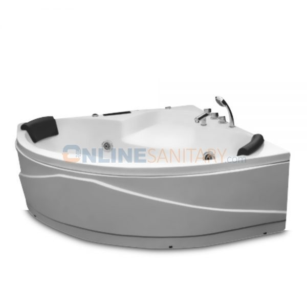 Oriel Jacuzzi Bathtub Price in India