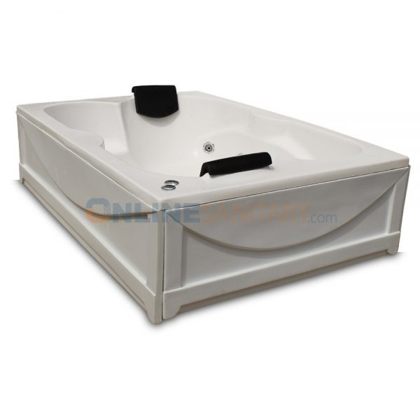 Orlena Jacuzzi Bathtub Price in India