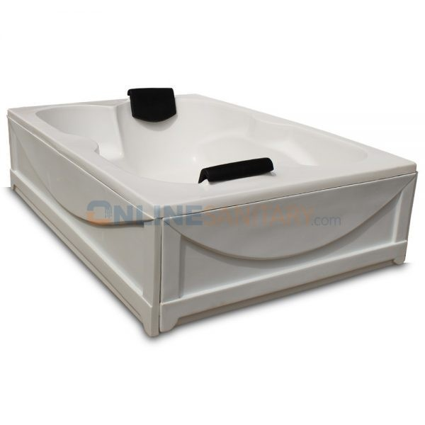 Orlena Bathtub Price in India