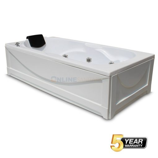 Raimond Whirlpool Jacuzzi Bathtub Price in India