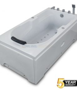 Polina Bubble Bathtub Price in India
