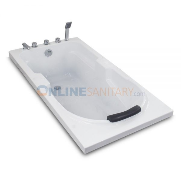 Polina Bathtub Price in India