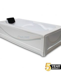Raimond Freestanding Soaking Bathtub Price in India