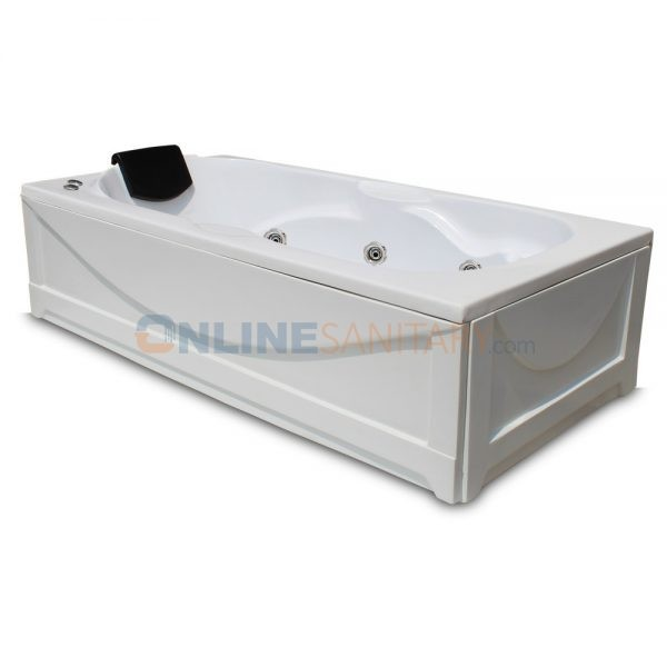 Raimond Jacuzzi Bathtub Price in India