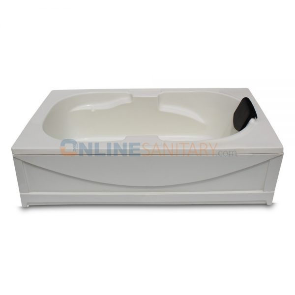 Raison Freestanding Acrylic Bathtub Price in India