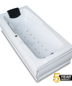 Roselin Air Bubble Bathtub at Best Price in India