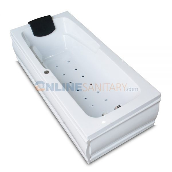 Roselin Jacuzzi Bathtub Price in India