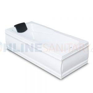 Roselin Freestanding bathtub at best price in India