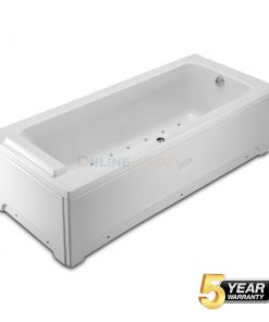 Sara Air Bubble Bathtub Price in India