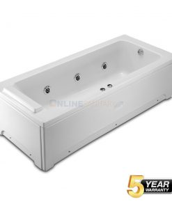 Sara Jacuzzi Bathtub Price in India