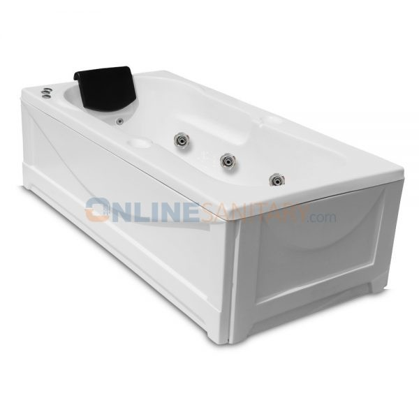 Aida Whirlpool jacuzzi Bathtub price in india