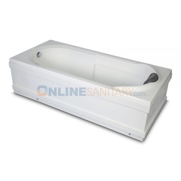 Arto Bathtub Price in India