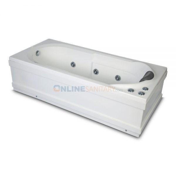 Arto Whirlpool jacuzzi bathtub Price in India