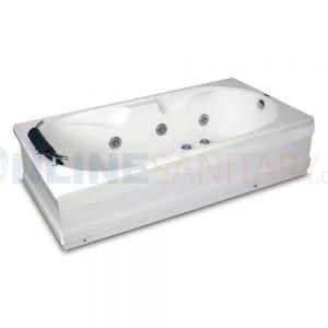 Capro Jacuzzi Massage Bathtub Price in India
