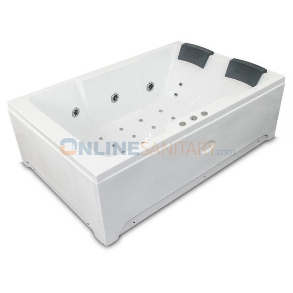 Losin Whirlpool Jacuzzi Bathtub Price in India